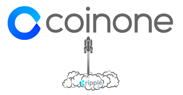Ripple Partners Coinone Transfer Payments Business In The Asian Market