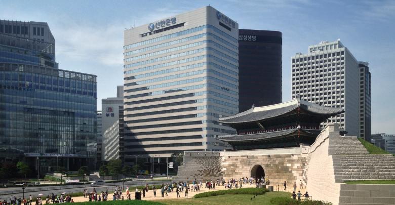 Korean Shinhan Bank Embarks A Blockchain Project On Record Keeping