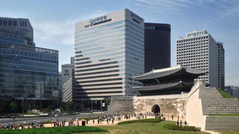 Korean Shinhan Bank Embarks A Blockchain Project On Record-Keeping