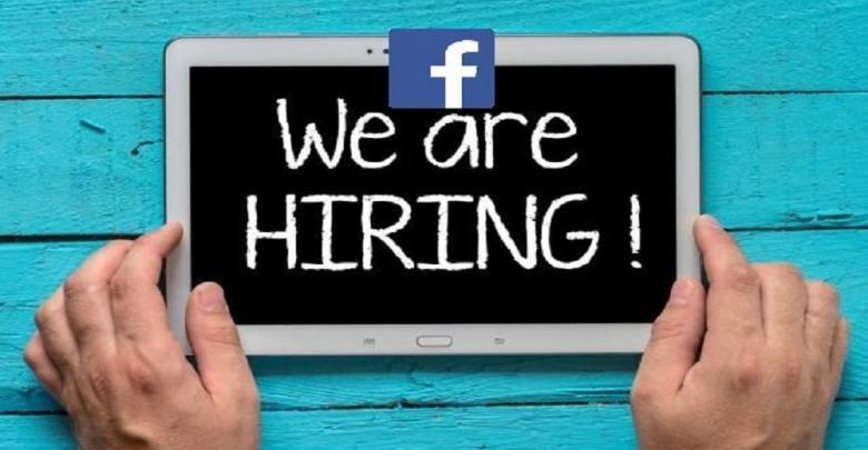 Facebook Is Recruiting Blockchain Staff Again