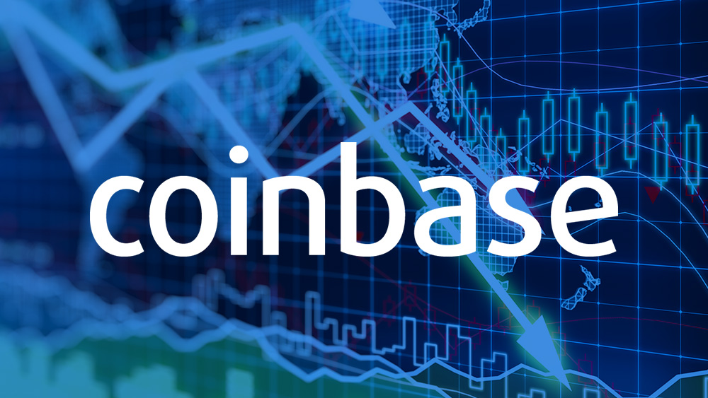 Coinbase In An Attempt To Seek 'BUIDL' Trademark