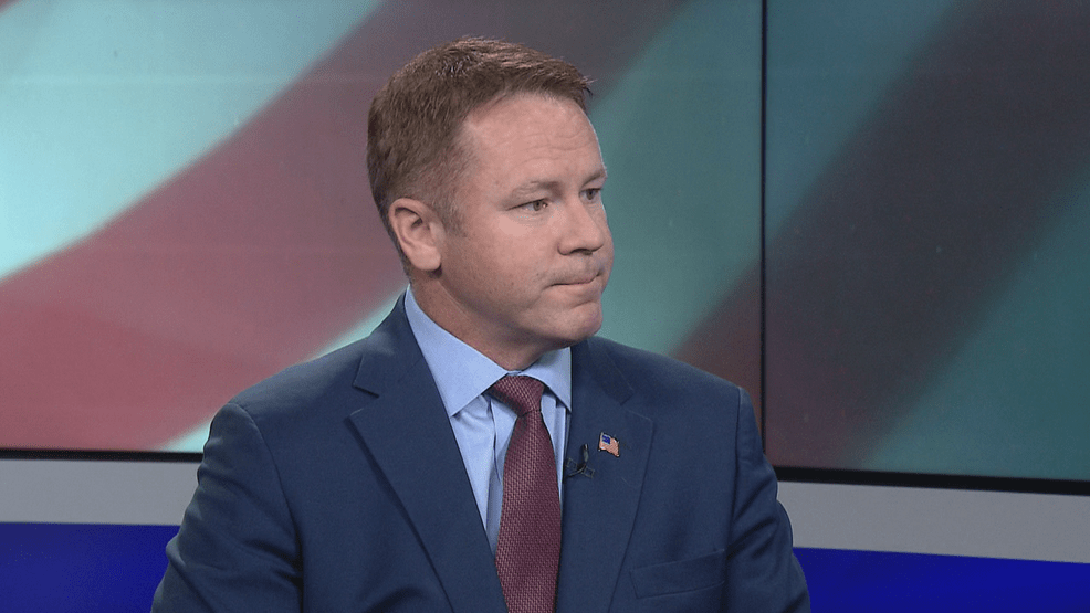 US Warren Davidson Plans Out Federal Crypto and ICO Regulation