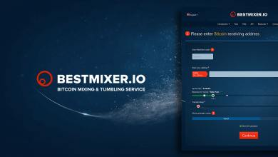 Photo of Additional Layer Of Security Provided By Deep Web Bitcoin Mixer BestMixer.IO