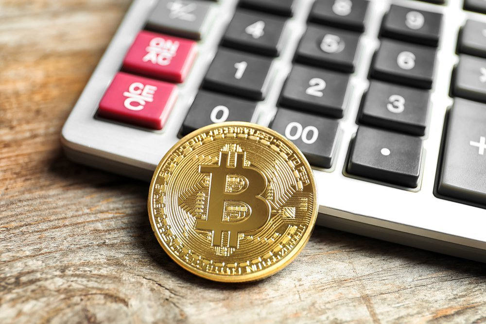 Government Tax Evasion On Cryptocurrency Transaction-min