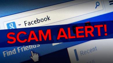 Photo of Facebook Fraudsters Scam Victims Out Of Their Fiat