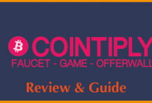 Photo of Cointiply Review – Discover Multiple Ways To Earn Bitcoin