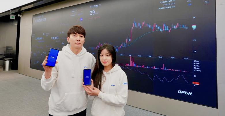 South Korean Upbit Exchange Will Make Its Entry Within Indonesian Market