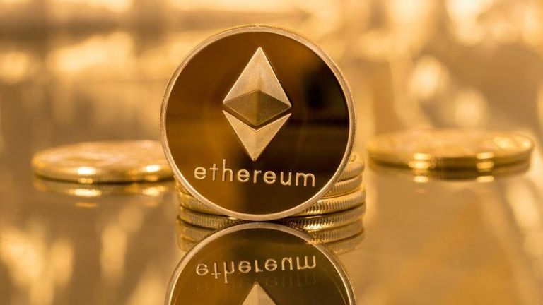 Ethereum  Price Looks To Test Support At $200, Will It Plunge Further?