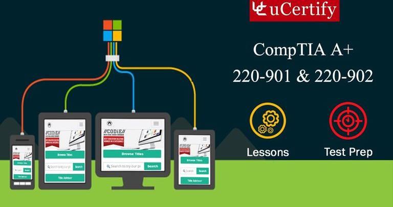 comptia-a-220-901-examination