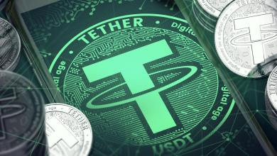 Photo of 64% of Tether Supply Steered by Just 119 Addresses