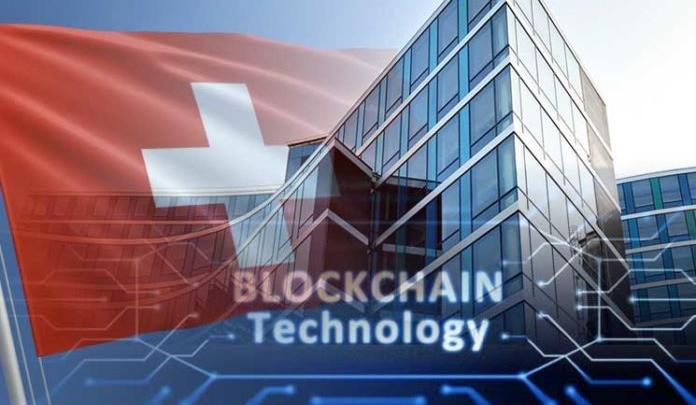 Crypto Valley Publishes An Analysis Report On Top 50 Blockchain Companies in Switzerland