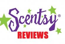 Scentsy review