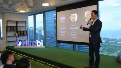 Photo of Huobi CFO Chris Lee Reveals To Likely Introduce Its Stablecoin in 2019