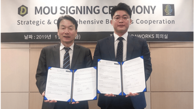 Photo of TOWB Music & Davinci Foundation Sign MoU For Blockchain Integration Services