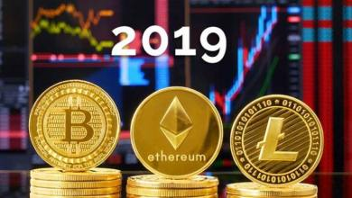 Photo of Top 10 Leading Cryptocurrency Listings In The Year 2019