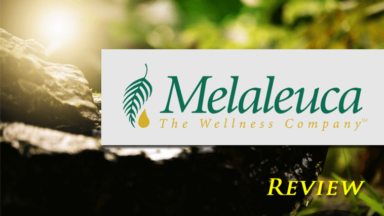 Melaleuca Review: A Detailed On The Legit MLM Company