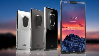 Photo of Sirin Labs Back In News With Its First Blockchain Smartphone Store