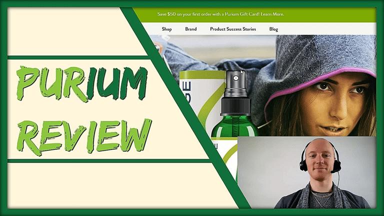 Purium Reviews | Purium Products | Purium 10 day transformation