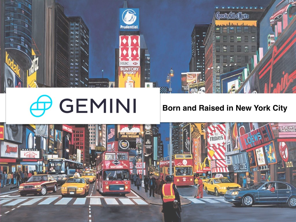 Gemini crypto exchange review