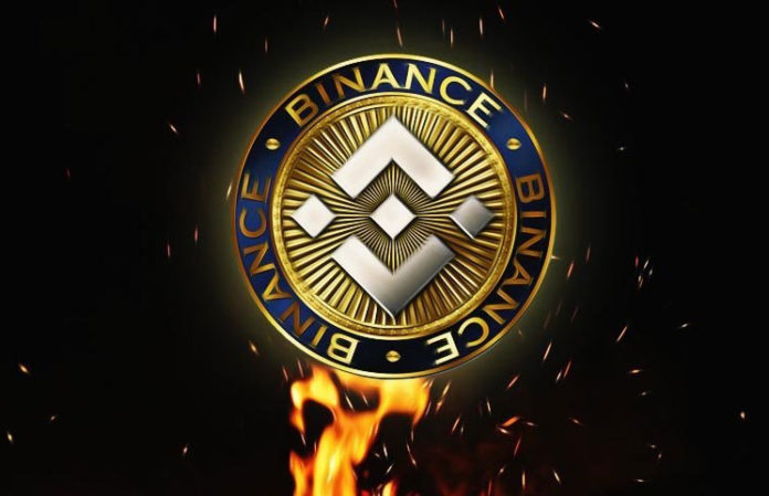 Binance Coin Shows A Bit Hike, Binance To Launch A New Fiat Exchange in Jersey