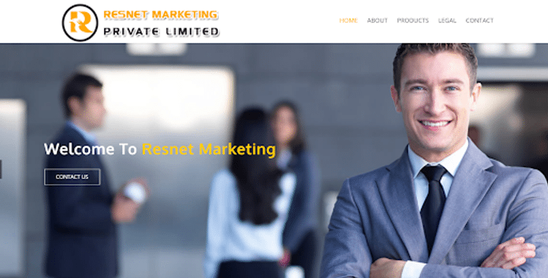 Resnet Marketing Review - A Legit way to Earn income ?
