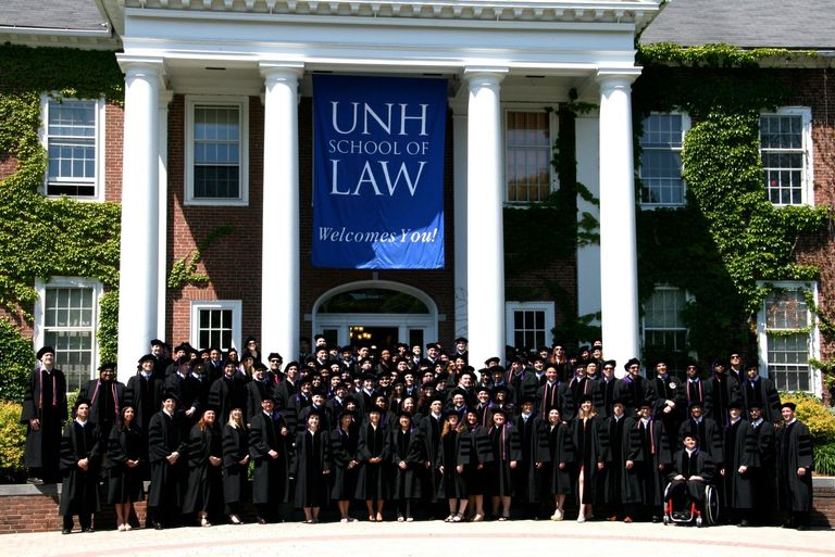 UNH Law Will Now Provide The First Blockchain Law Certificate
