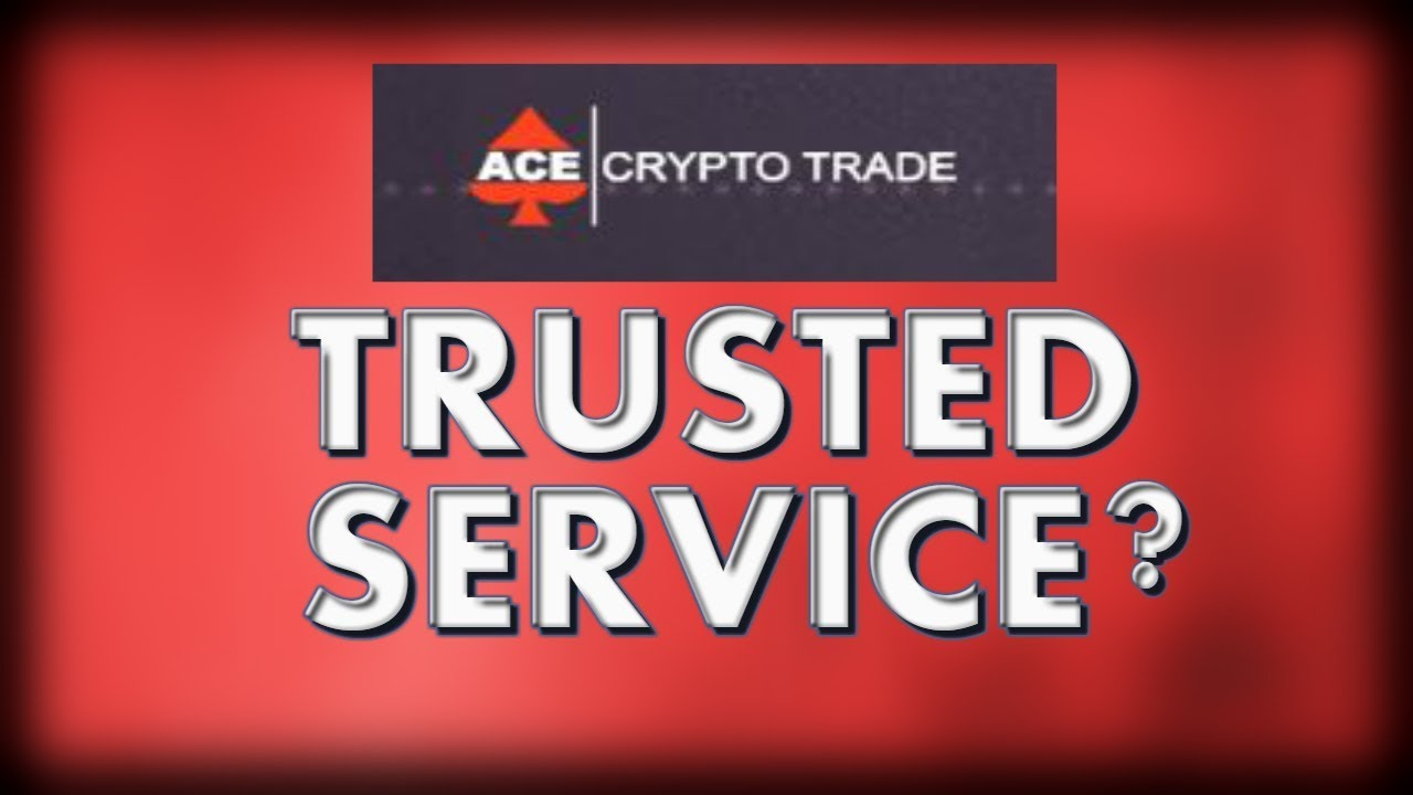 Ace Crypto Trade review - Legit Crypto Trading Tool To Invest ?