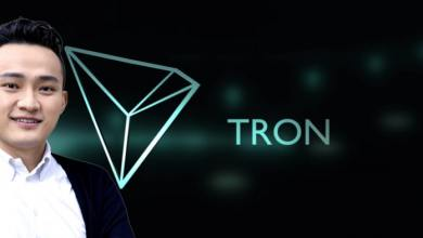 Photo of CEO Justin Sun- TRON And BitTorrent Token Will Provoke Blockchain Adoption