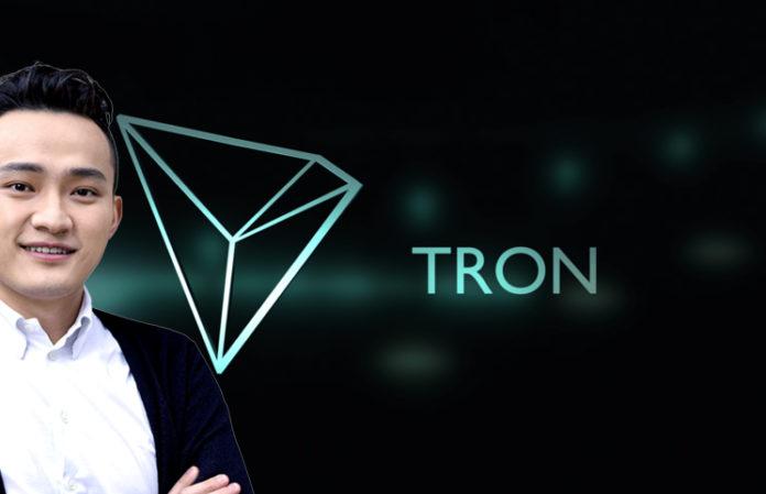 CEO Justin Sun- TRON And BitTorrent Token Will Provoke Blockchain Adoption