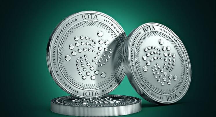 IOTA And Crypto Storage