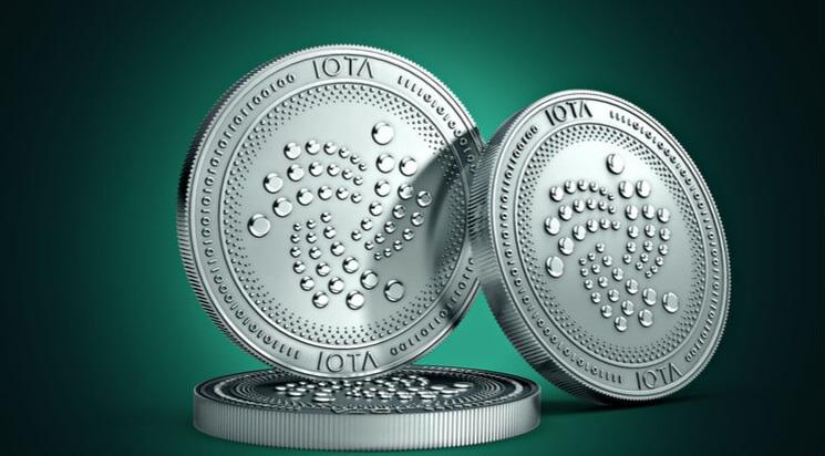 IOTA And Crypto Storage AG Will Boost The MIOTA Token Storage