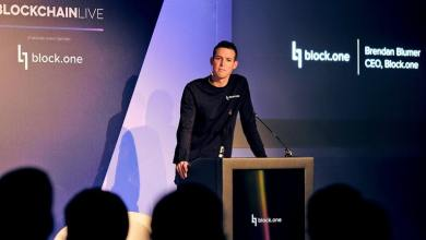 Photo of Block.One CEO : Donald Trump Should Use Blockchain To Revive America
