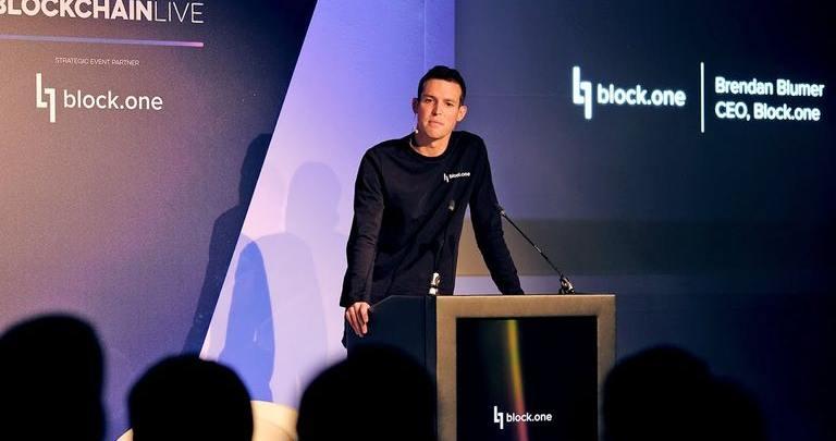 block-one-ceo-blockchain