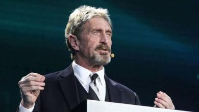 Photo of John McAfee Is Excited To Attend Japan Blockchain Conference