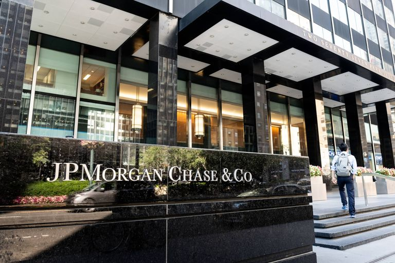 JPMorgan Poses Recruitment For Blockchain Delivery Manager Position