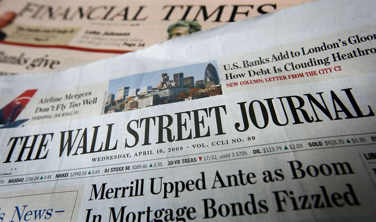 Wall Street Journal- Blockchain Developers Are The Ones To Use Digital Assets
