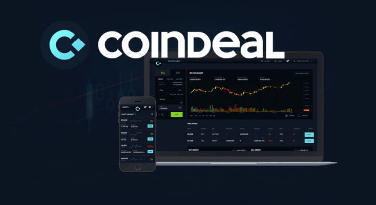 coindeal exchange review