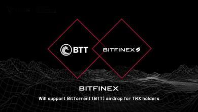 Photo of Bitfinex Platform To Introduce Trading For BitTorrent (BTT)