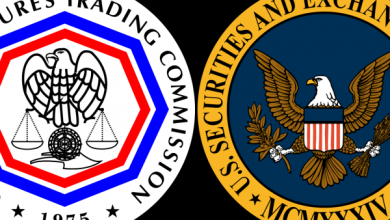 Photo of Will SEC, CFTC Collaboration Bring Back All The Crypto Attention It Deserves?