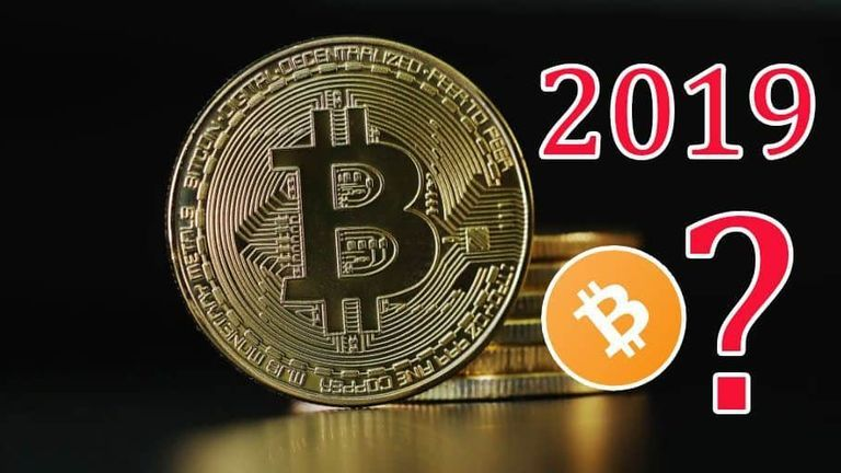 Cryptocurrency 2019 - Do You Think 2019 Is A Year For Cryptocurrencies?