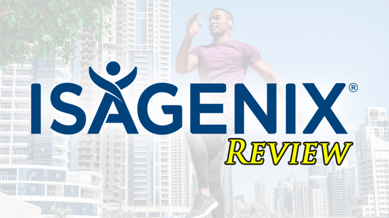 Isagenix Reviews 2020 - What's Inside the Isagenix 30-Day System?