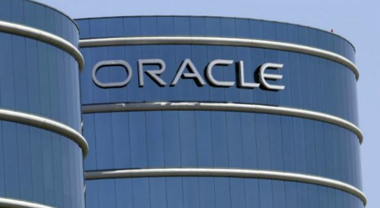 Oracle Blockchain Platform