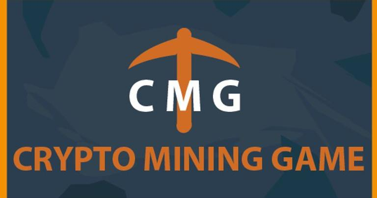 Crypto Mining Game review