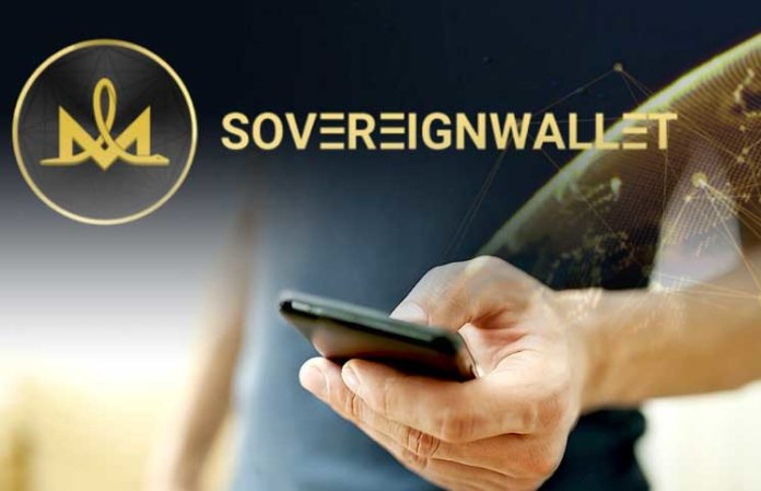 Sovereign wallet | Sovereign Wallet Functionality | Features of Sovereign Wallet