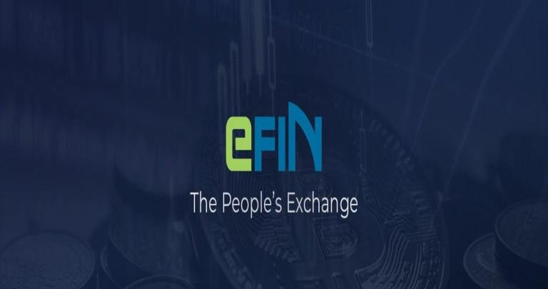 eFIN exchange