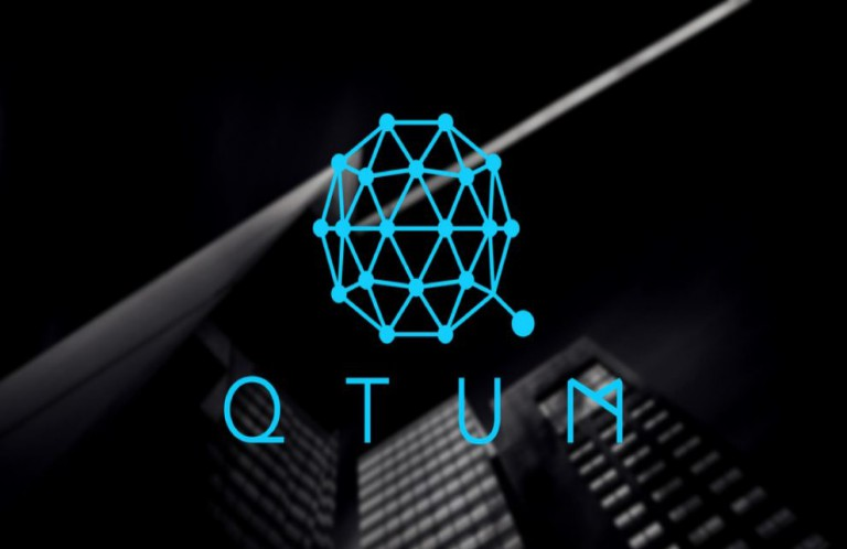 QTUM Listed On Zuex And OnePageX Resulted In 18% Growth