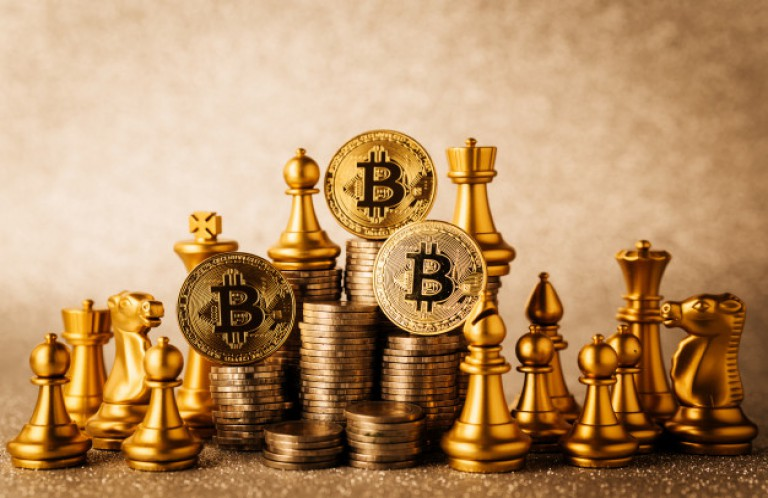 The Gaming Platform, Chess.com Now Enables Cryptocurrency Payments