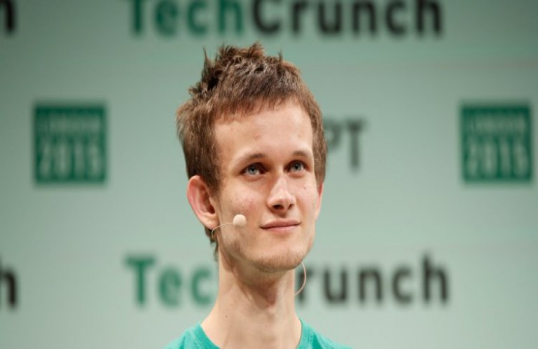 Vitalik Buterin Suggests Gas Fee For Ethereum Wallet Transactions