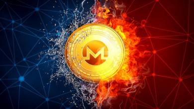Photo of Monero Hard Fork Is Successful But Hash Rate Falls Drastically