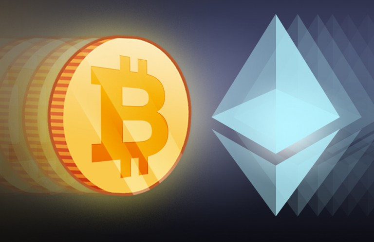Ethereum May Surpass Bitcoin In The Near Future